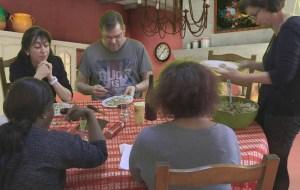 9 juin : Projection débat : manger malin, faire un repas pas cher  /Lieux Ressources de Montpellier
