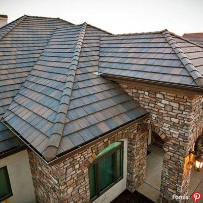 tetőcserép