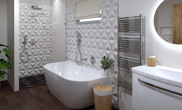 fürdőszoba látványterv