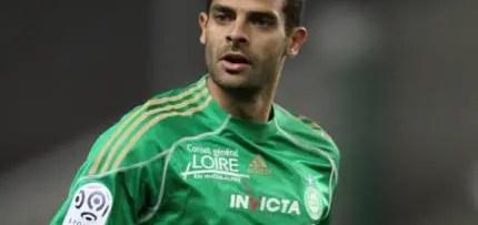 Ilan invité dans SFR Sport