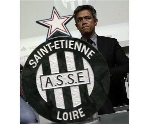 Un ancien directeur général stéphanois refuse l'OM ?