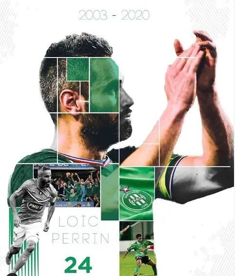Loïc Perrin annonce sa fin de carrière ! (Officiel)