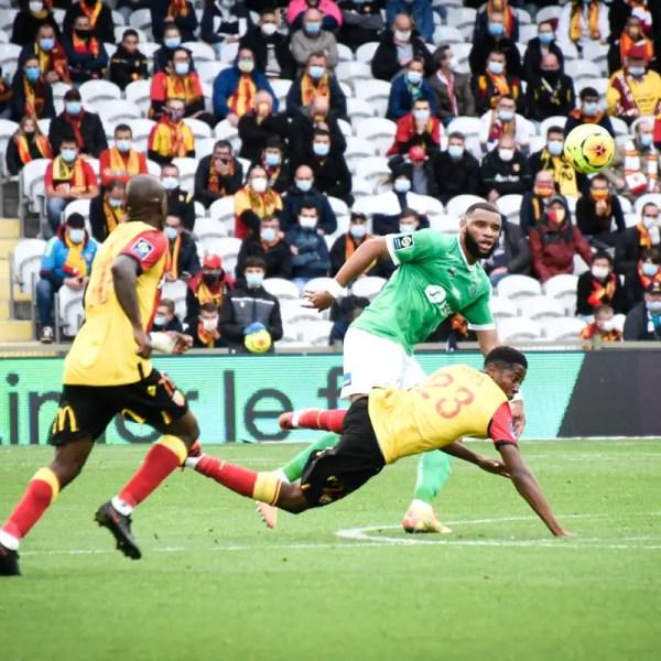 """Convaincu par le projet sportif, Moukoudi est """"prêt à faire une grande saison"""""""