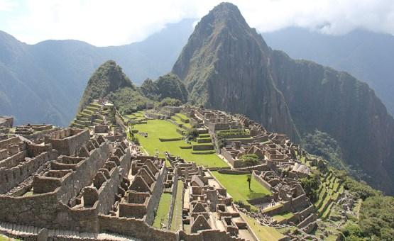 Latinska Amerika - Z letalom na poti