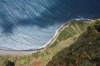 Madeira - Z letalom na poti