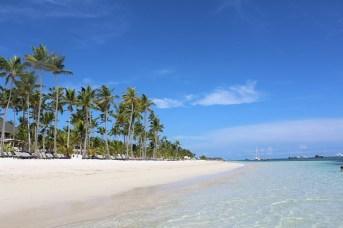 Dominikanska - Z letalom na poti