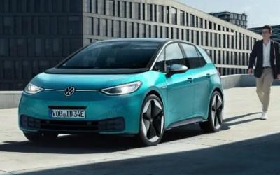 El Volkswagen ID.3 es 100% eléctrico y desde el lunes 15 lo tendrás en Letamendi