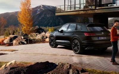 El Touareg de Volkswagen por una cuota de renting de 473 €