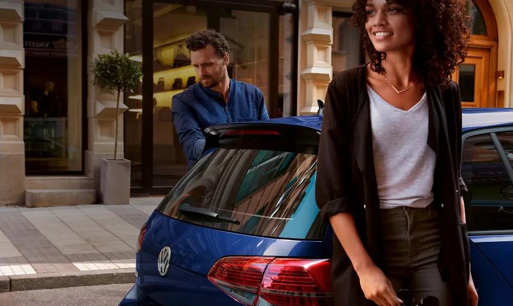 Volkswagen Long Drive All Inclusive