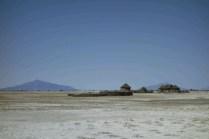 Les maisons coniques de Chipaya, vestiges d'une ancienne civilisation
