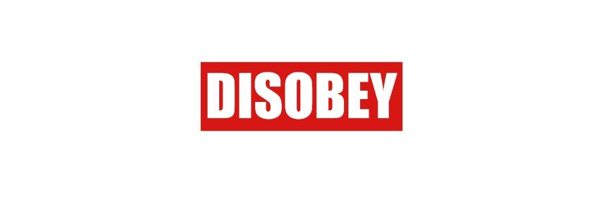 disobey-generation-Y