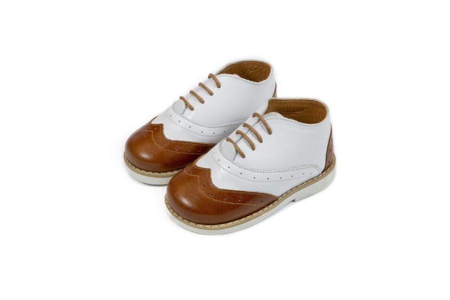 βαπτιστικά παπούτσια letante