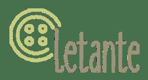 Letante_λογότυπο