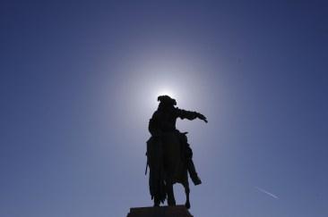 Versailles (Place d'Armes), 15 mai 2012, 9:45