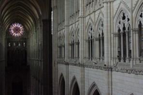 La Cathédrale d'Amiens, Picardie, 12 juin 2012, 17:17