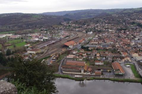 Capdenac-Gare, Aveyron, 22 décembre 2009, 13:37