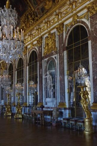 Château de Versailles, Galerie des Glaces, 15 mai 2012, 11:16