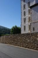 Sare, Pays basque, 17 juillet 2012, 18:00