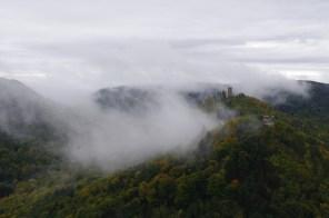 Annweiler am Trifels, 14 octobre 2012, 10:53