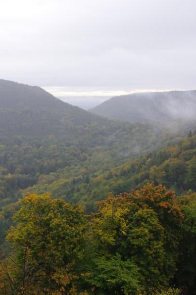 Annweiler am Trifels, 14 octobre 2012, 10:11