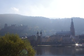 Heidelberg, 29 octobre 2012, 10:49