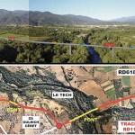 « Un pont trop loin » en Vallespir ?