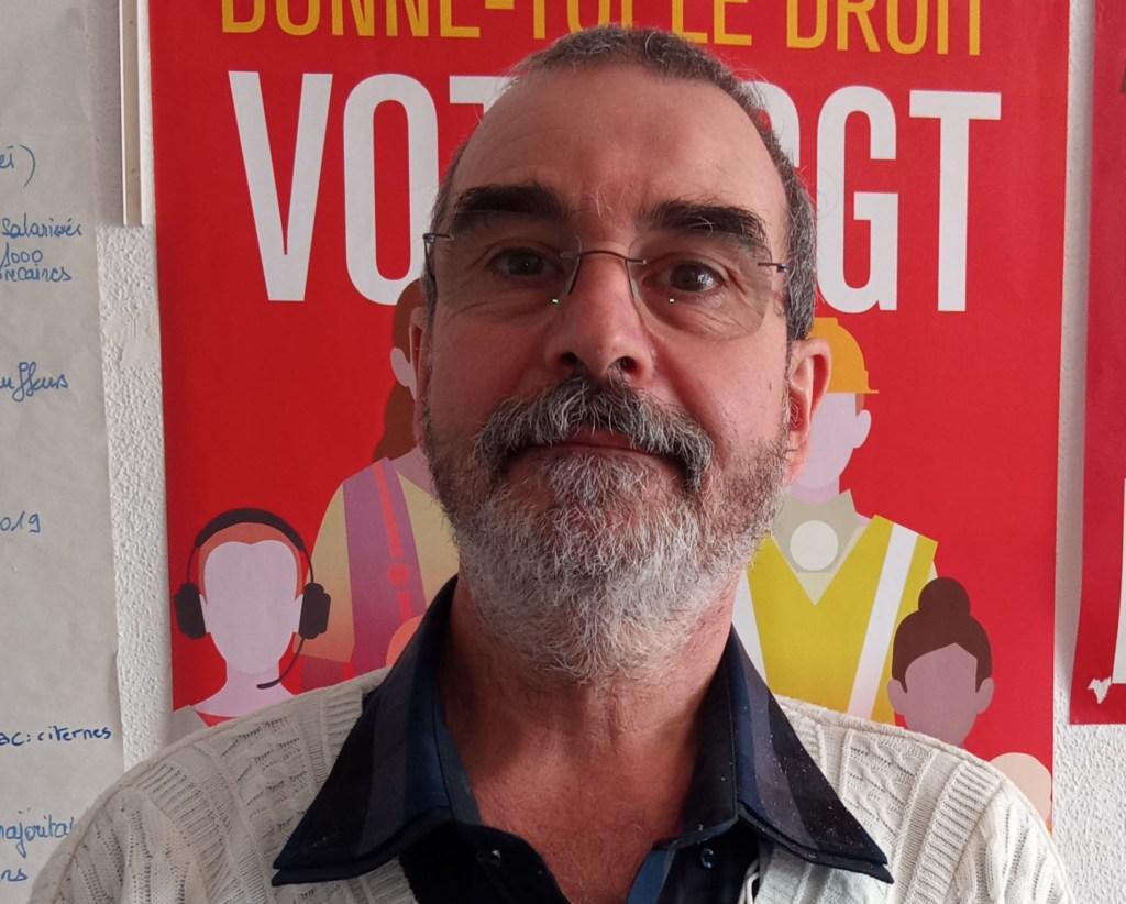 Interview Postier Céret