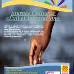 Colloque Exil intégration Perpignan