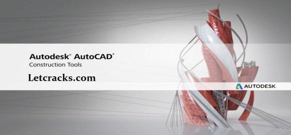 Autodesk AutoCAD Activation Key