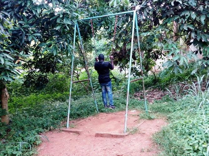 Sport à Yaoundé