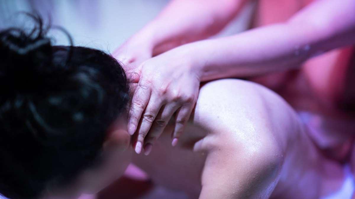Massage le must