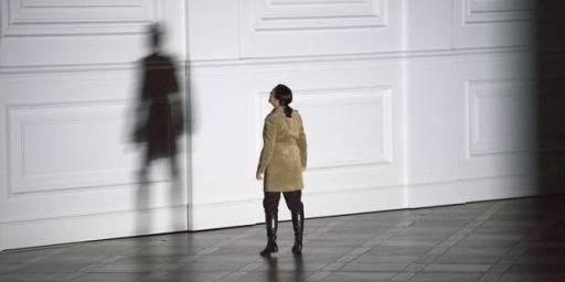 mur ombre