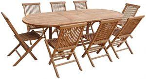 meilleures tables de jardin extensibles