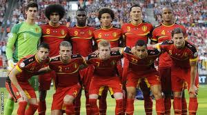 Après sa brillante qualification, l'équipe Belge aura envie de confirmer sa bonne forme