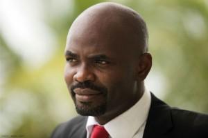 Alberto Olympio, Président du Parti des Togolais