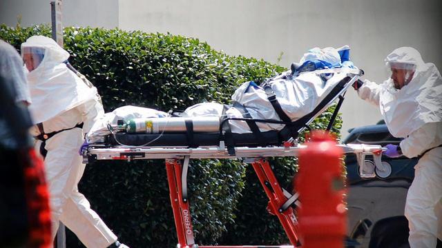 Deux patients américains ayant contracté le virus Ebola ont été traités par un sérum expérimental (le ZMapp). Leur état de santé serait en nette amélioration.