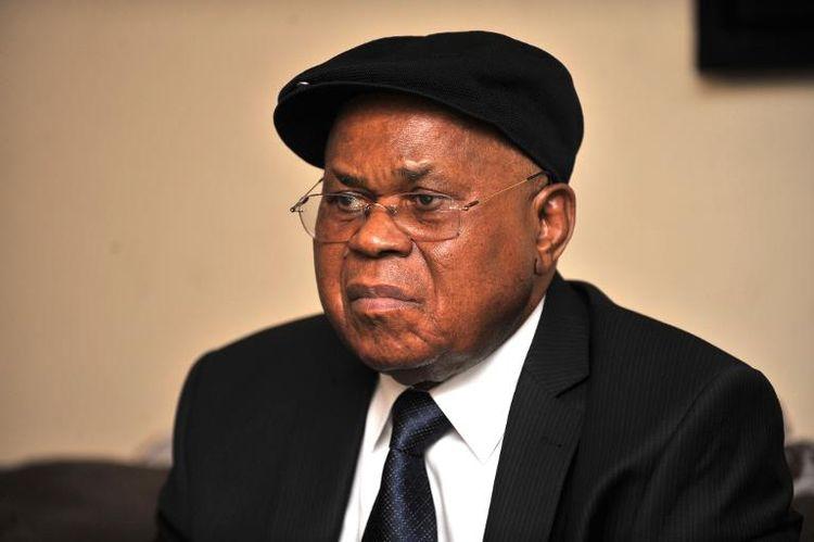 Etienne Tshisekedi, Président de l'UDPS