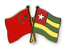 Chine Togo