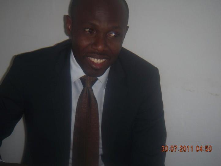 Couchoro Mawuli