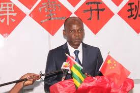 Ministre togolais des affaires étrangères