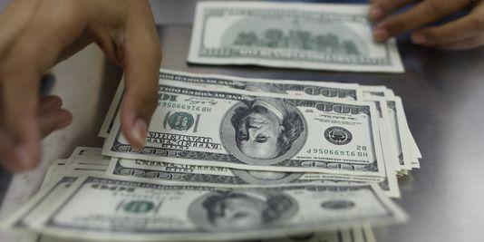 Criminalité financière