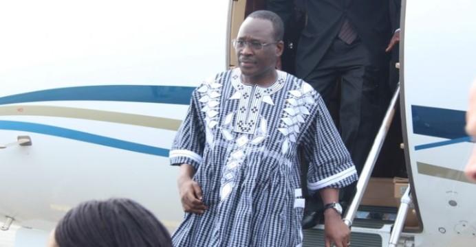 Isaac Yacouba Zida: l'armée et l'ancien régime réclame sa tête