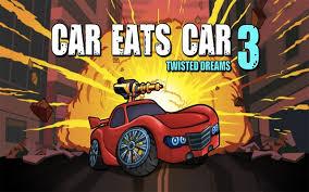 CarEatscar
