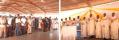 La fête patronale de l'UCAO-UUT a célébré l'érudit St Augustin
