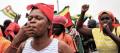 Africans Rising: Brève interpellation de quatre activistes pro-démocratie