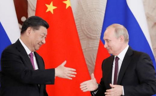 Huawei et Russie