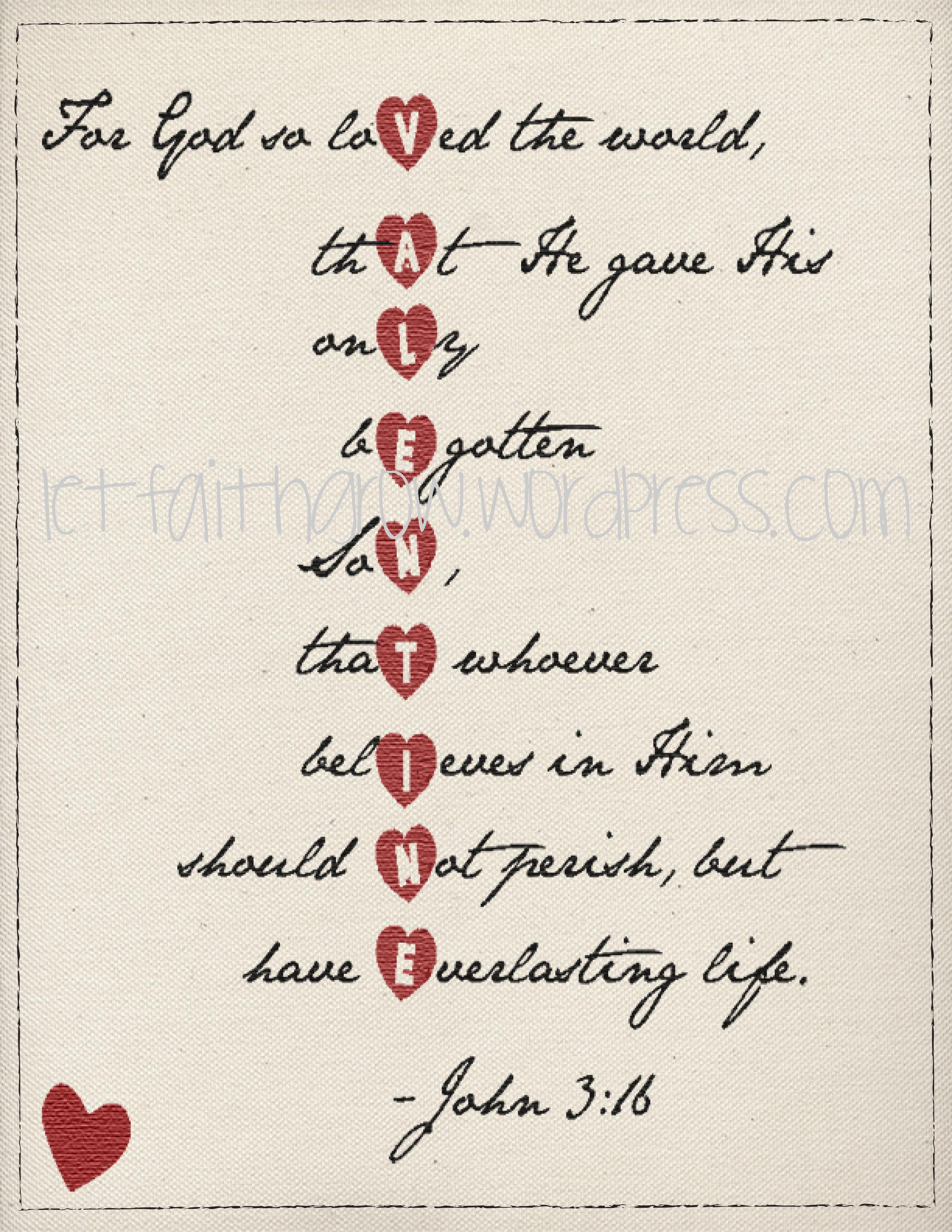 Valentine S Day Printables