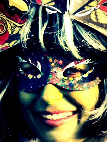 Arambol Carnival, Goa