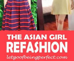 The Asian Sewing Girl Roundup: 3 Awesome Refashions