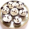 Panda Cupcakes – It's Pandamonium Here!